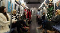 これが全員女性のオーシャンズ!「オーシャンズ8」の写真が初公開されたよ