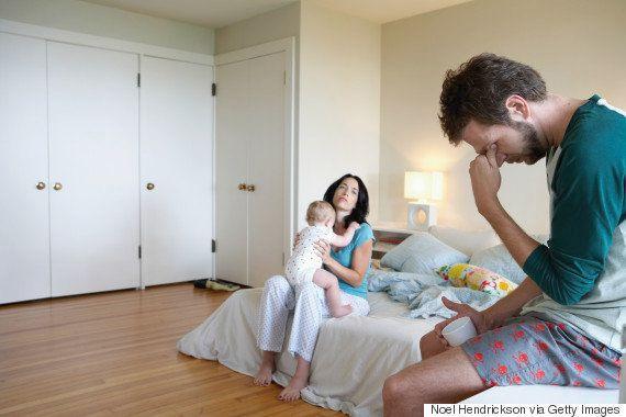 これが、子育て中の親が想像を絶するほど疲れちゃう理由です。