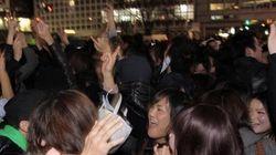 どうして渋谷にバカ騒ぎする人たちが集合するんでしょうか?