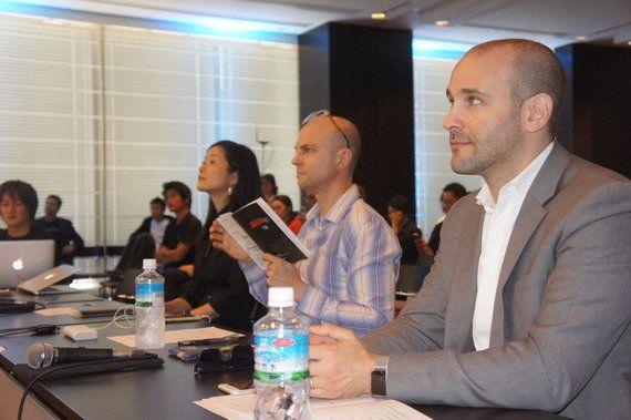 アメリカに挑む 日本の若き起業家5傑