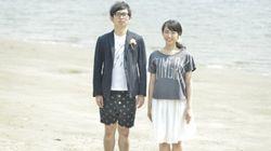 芦沢ムネト、女優の馬渕史香と結婚「力を合わせて明るい家庭を」