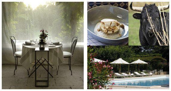 自家菜園&ファーム自慢のホテル10選