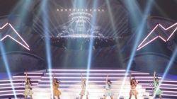 武道館がアキバになった日、でんぱ組武道館ライブがファンとスタッフとメンバー一体の圧巻のステージでした