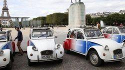 パリの街からクラシックカーが消える? 市議会が旧車の締め出しを検討