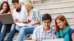 アメリカでは大学へ行く価値はまだまだある! なぜなら高卒に比べ生涯賃金が8千万円も増えるから