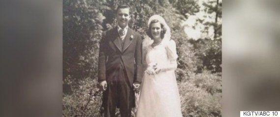 「愛してる、ずっと愛してた」92歳の夫が、死にゆく妻に歌ったラブソング