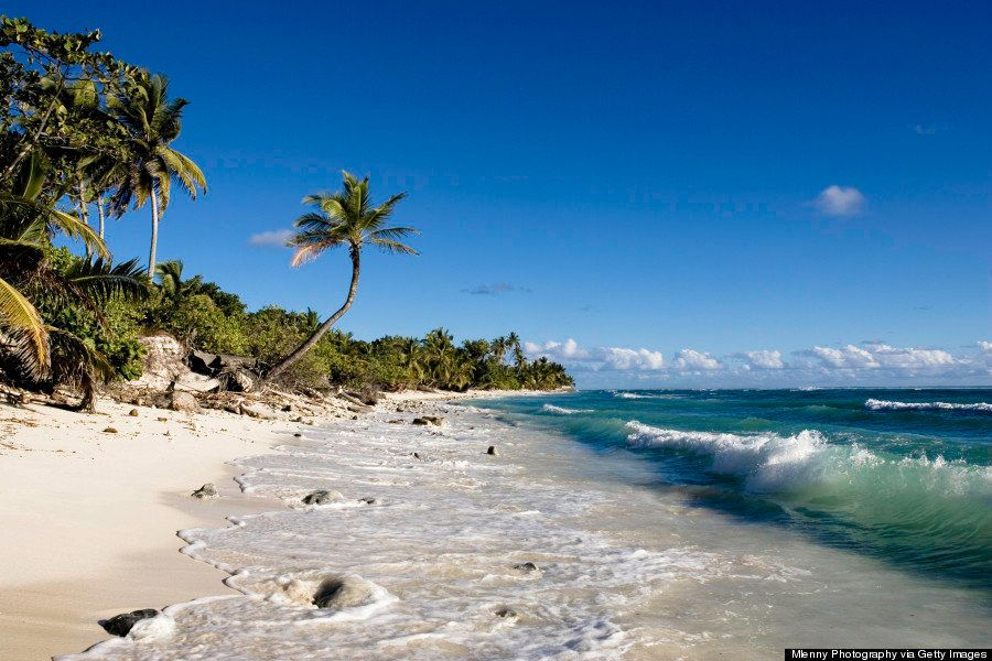 2015年、ココス諸島に行かなかったら、どこ行くの?(画像)