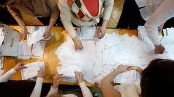 ウクライナ東部住民投票、ドネツクは89%が自治権拡大に賛成