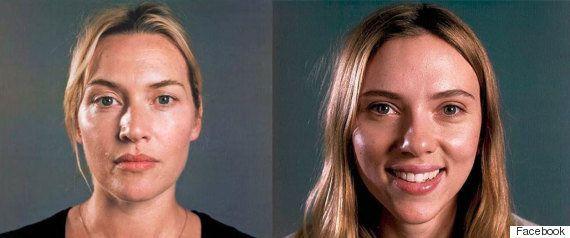ジュリア・ロバーツが「すっぴん」の自撮りを公開して伝えたかったこと。(画像)