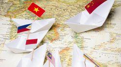 南シナ海における中国の行為は外交の「流れを変える」既成事実づくり ニューヨーク・タイムズ