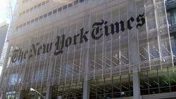 ニューヨークタイムズの動きから見る、5つのメディアトレンド
