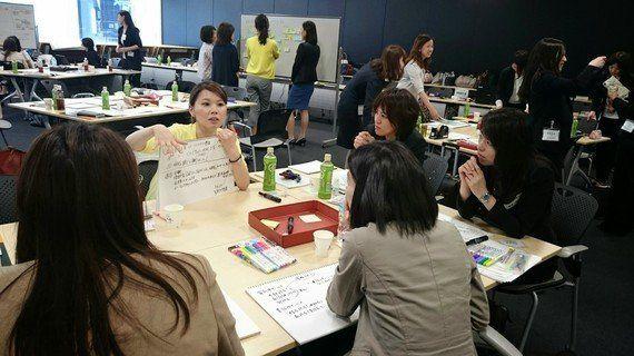 いま、なぜ営業女子がアツイのか 女性活躍目標を阻む特定部署の課題