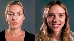 ケイト・ウィンスレットとスカーレット・ヨハンソンが「すっぴん」を公開した理由