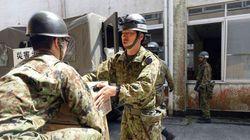 【熊本地震】自衛隊の災害派遣が終了 熊本県知事「ずっと自衛隊に頼るわけにはいかない」