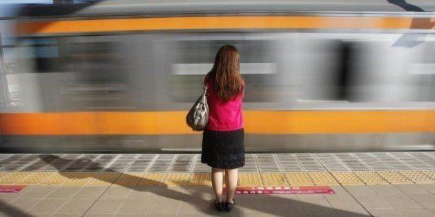 若い女性の人口、2040年までに半減?