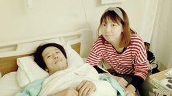岡本圭司さん「道が見えてきた」