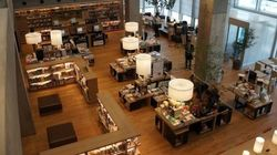 【TSUTAYA図書館】TRCとCCCの「関係解消」なぜ?