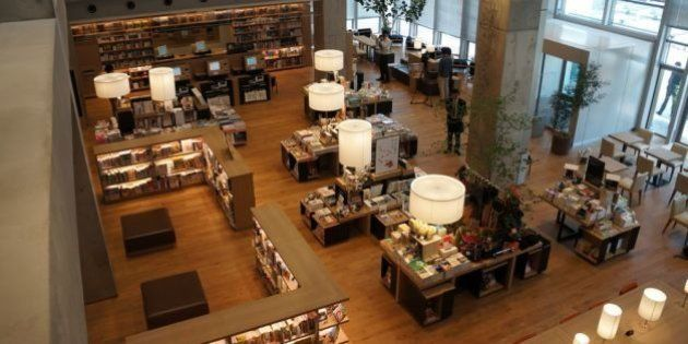 【TSUTAYA図書館】TRCとCCCの「関係解消」なぜ? 海老名市は会見へ