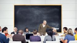 新しい時代に対応する能力を養う教育が必要