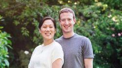 マーク・ザッカーバーグと妻プリシア、流産と妊娠をシェアしてくれてありがとう。