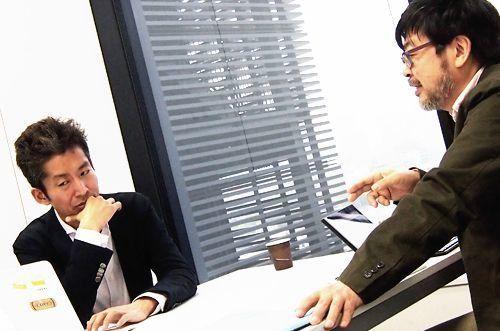 メディアプラットフォーム「note」の作り方(前編)