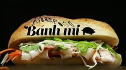 2分でできる美味しいサンドイッチ、さあ何食べよう(動画)