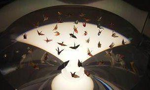 オバマ大統領の4羽の「折り鶴」が、広島に舞い降りた理由とは?