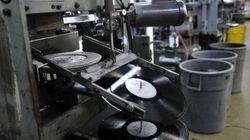 全米最大のレコードプレス工場、復活したアナログ人気のため生産を拡充