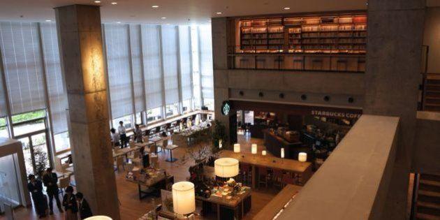 TSUTAYA図書館と「理念あわなかった」