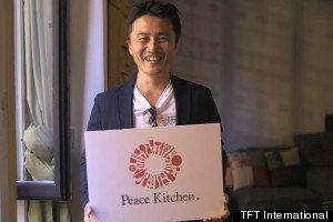 和食はピースフードだ。ミラノから世界への発信が始まる