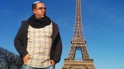 ユダヤ人がパリの町を10時間歩いたら...(動画)