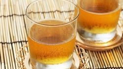 え、料理にも使えるの?「麦茶」でつくる夏レシピ