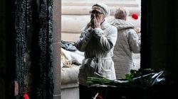 ウクライナ情勢が混迷 ロシアは流血回避を呼びかける