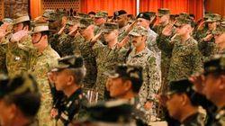 アメリカ・フィリピンが合同軍事演習 協定後では初めて
