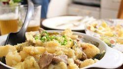 エストニアにも飲みニケーション文化?首都タリンの家庭料理を味わってみる