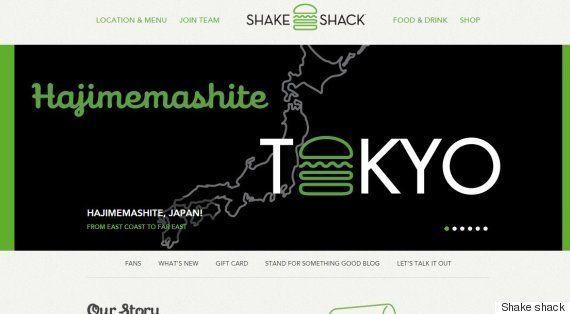 シェイク・シャック、NYで人気の高級ハンバーガー店が日本上陸へ【画像】
