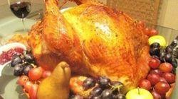 アメリカでは4連休、11月の第4木曜日は「七面鳥を食べる日」