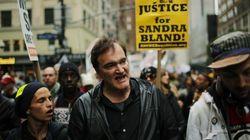ニューヨーク警察、タランティーノ映画のボイコット運動を宣言 なぜ?