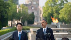 オバマ大統領の広島訪問は日本への免罪符となるのか