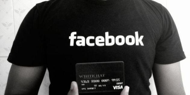 自分より自分のことをFacebookが知るようになる未来