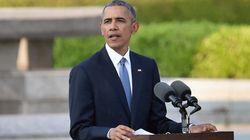 オバマ大統領の広島スピーチ全文