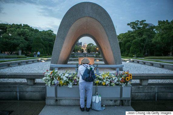 祖父は原爆投下機に乗っていた。アリ・ビーザーさんが、広島から被爆者の声を届ける意味