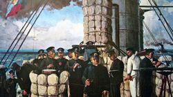 日本海海戦から111年 日露戦争で最大の海戦を振り返る(画像集)