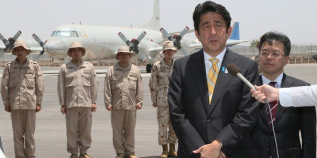 日本人人質事件と自国民救出、そして集団的自衛権〜隣国からみた「普通の国」日本