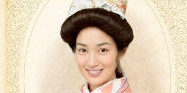 「花子とアン」ヒロインの同級生・醍醐役 高梨臨「お嬢様言葉にも慣れました」