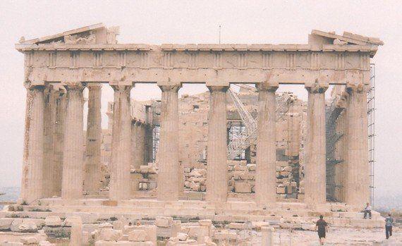 緊縮策をめぐりギリシャとEUの交渉決裂