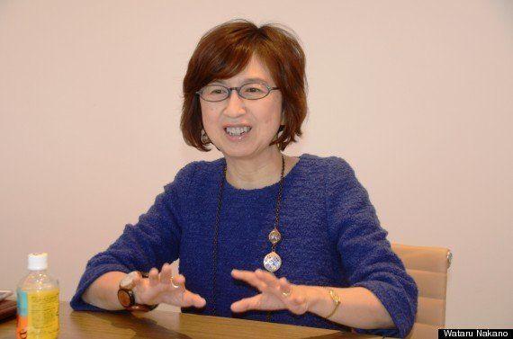 南場智子さん「プログラミング教育で日本からザッカーバーグを」【DeNA創業者】