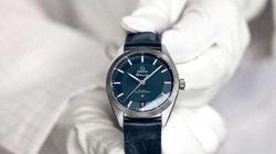 オメガ、独自の認定システムを開発。腕時計に科学を
