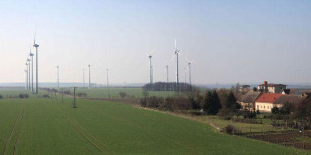 安倍昭恵さんが訪問した「フェルトハイム」ってどんなところ? 自然エネルギー100%自給の村