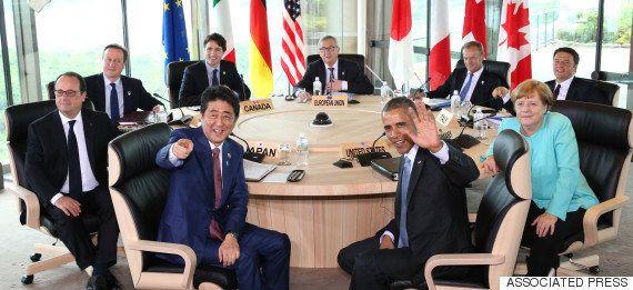 オバマ大統領「広島訪問は、和解の可能性を世界に示す」